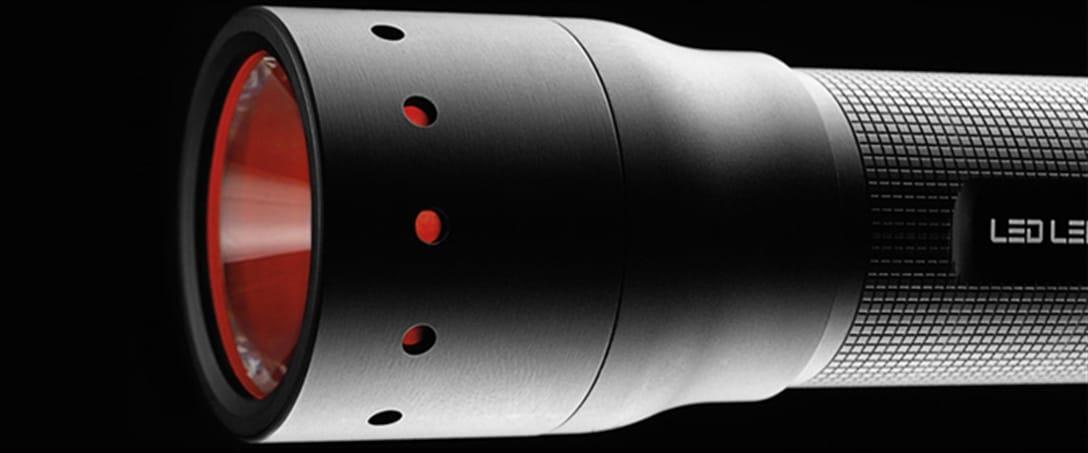 LED Lenser