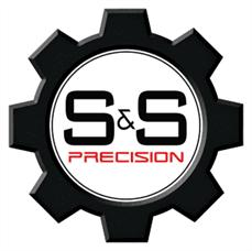 S & S Precision logo