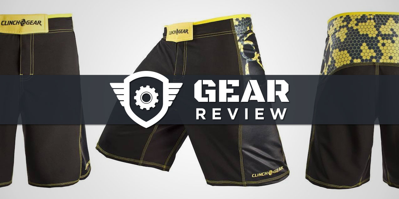 Gear Review - Clinch Gear Shorts