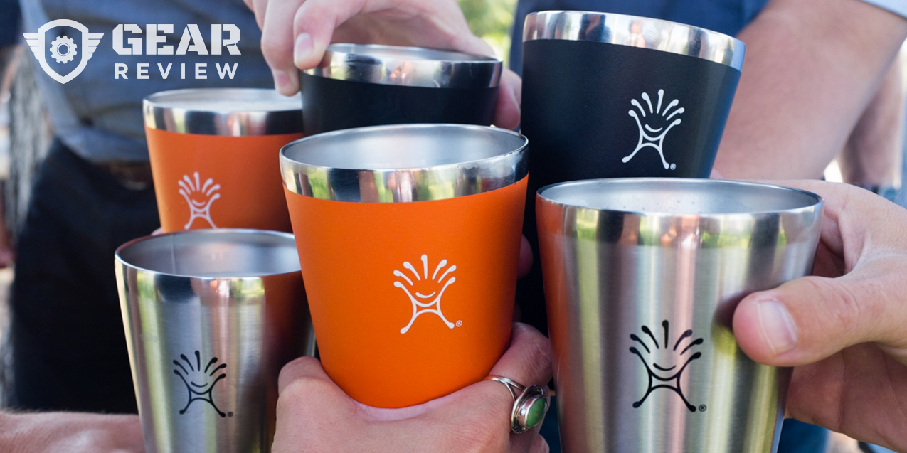 The Hydro Flask True Pint is Literally the Best Way to Drink Beer