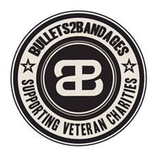 Bullets2Bandages logo