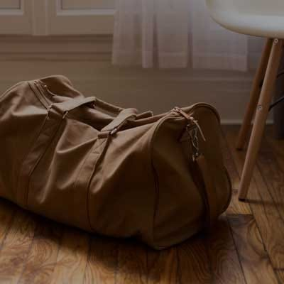Duffel & Gym Bags