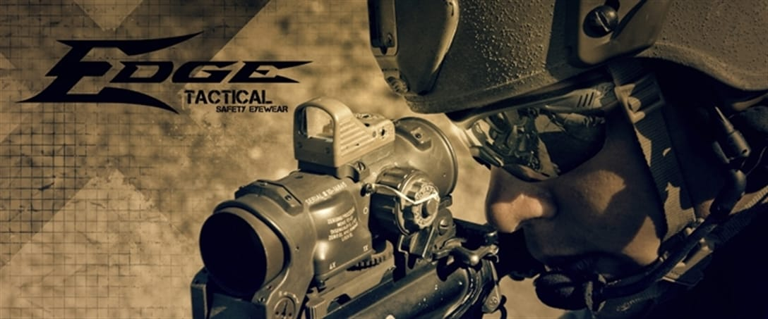 Edge Tactical Eyewear