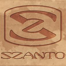 Szanto logo