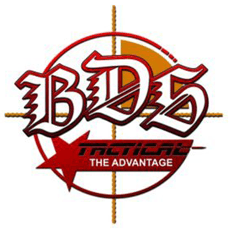 BDS Tactical Gear logo