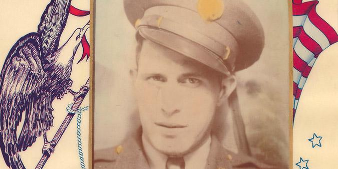 Military Appreciation Honoree - T/4 Sgt. William Earl Blake