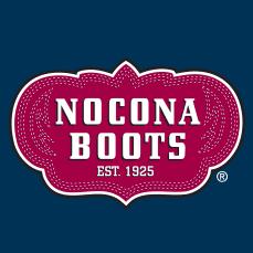 Nocona Boots logo